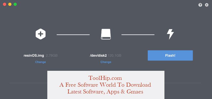Etcher Download Free