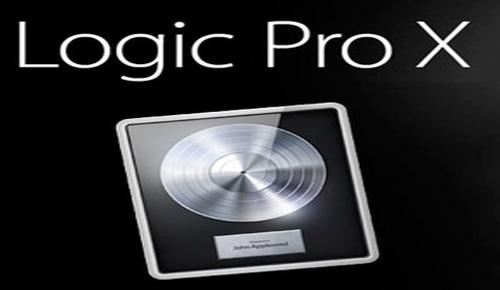 Logic Pro X 10.4.5 Free Download for MAC