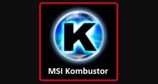 MSI Kombustor 4.1.6.0 Free Download for Windows