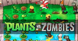 Plants vs Zombies Free Download Full Version For Windows
