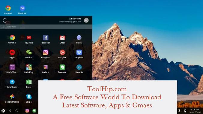 Prime OS Download Free