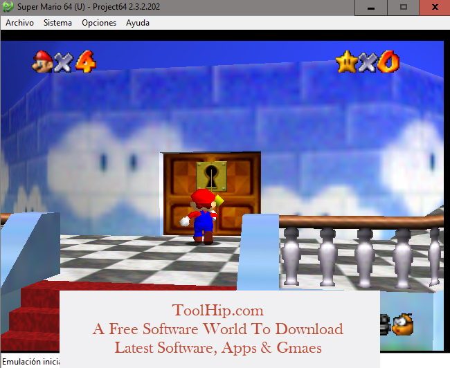 Project 64 Download Free