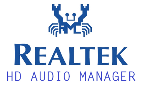 Realtek HD Audio Manager R2.82 Free Download for Windows