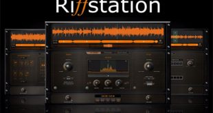 Riffstation 1.6.3 Free Download for Windows