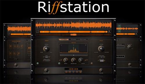 Riffstation 1.6.3 Free Download for Windows
