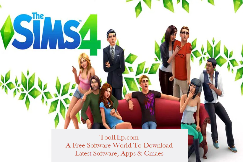 Sims 4 Download Free