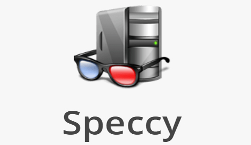 Speccy 1.32.740 Free Download for Windows