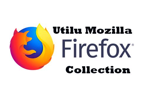 Utilu Mozilla Firefox Collection 1.2.1.3 (32-bit) Free Download