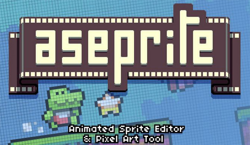 Aseprite 1.2.16 (64-Bit) Free Download