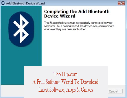 Bluetooth Driver Download