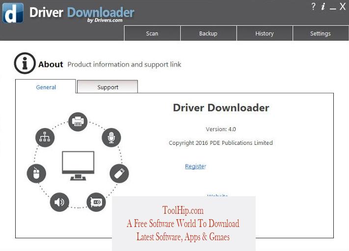 Driver Downloader Download