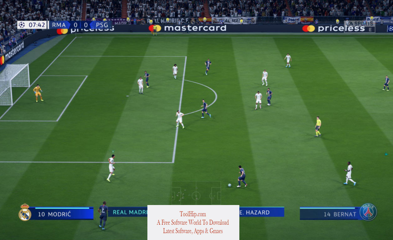 FIFA 19 for PC Download