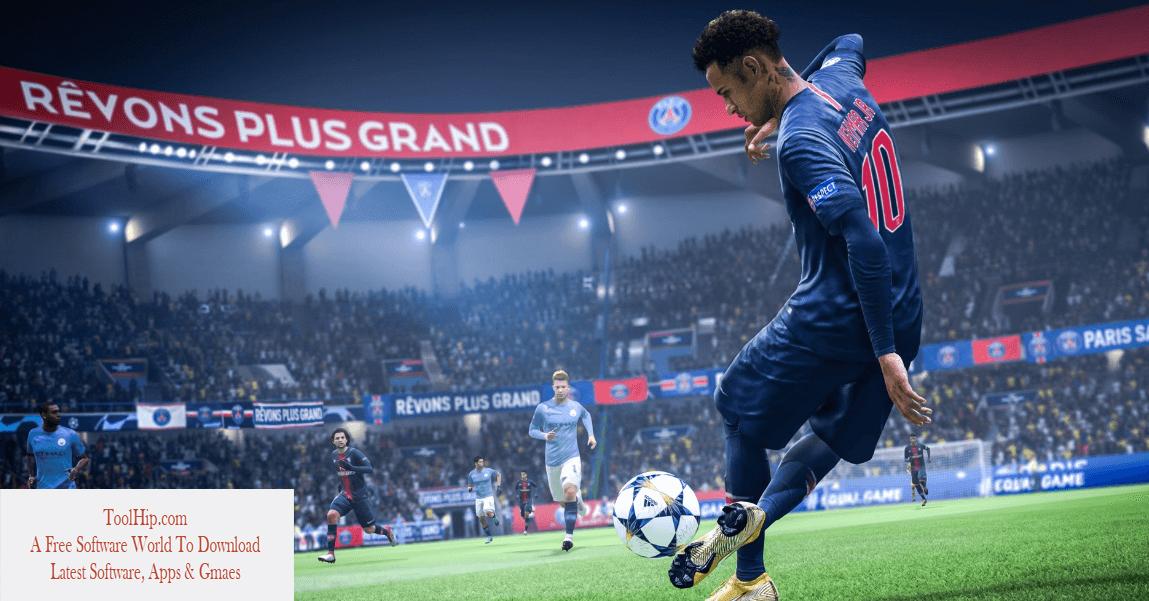 FIFA 19 for PC Free Download