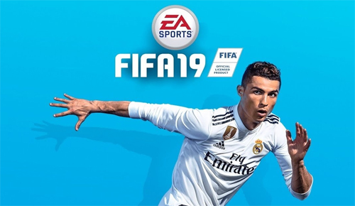 FIFA 19 Include Update 4 Free Download For Windows