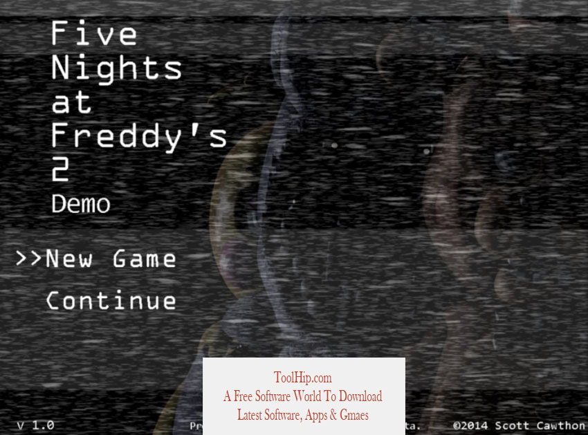 Five Nights at Freddys 2 Free