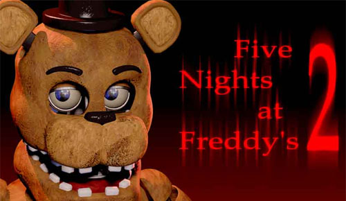 Five Nights at Freddy's 2 Free Download For Windows