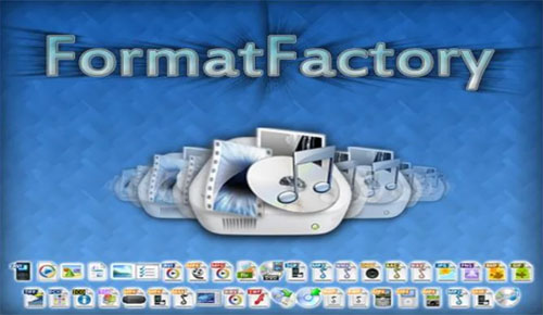 FormatFactory 5.4.5.1 Free Download For Windows