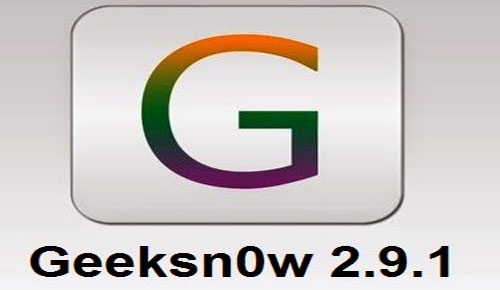 GeekSnow 2.9.1 Free Download for Windows