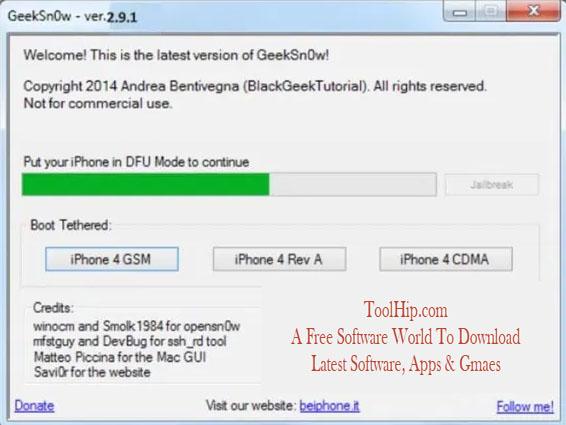 GeekSnow Free Download