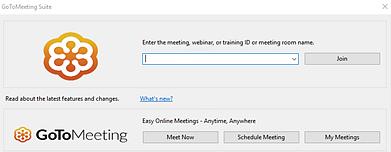 GoToMeeting Download Free