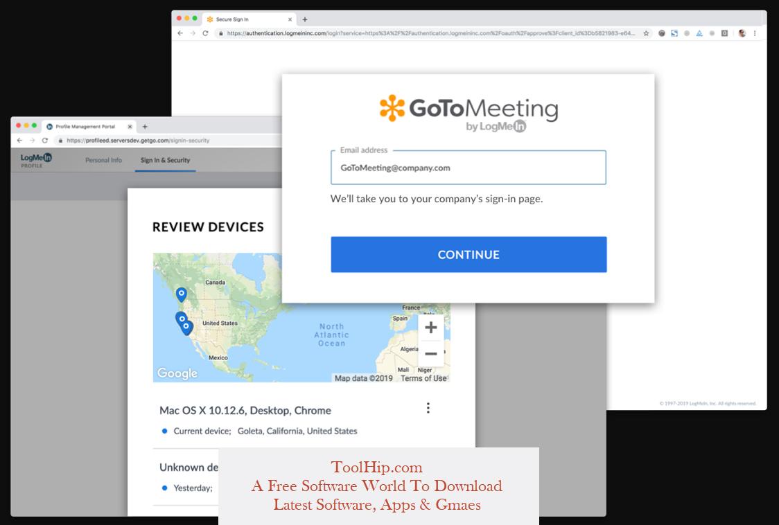 GoToMeeting Free Download