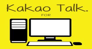 KakaoTalk 3.1.6.2572 Free Download for PC
