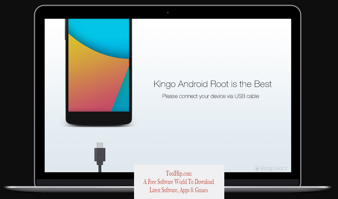 Kingo Android Root Download Free