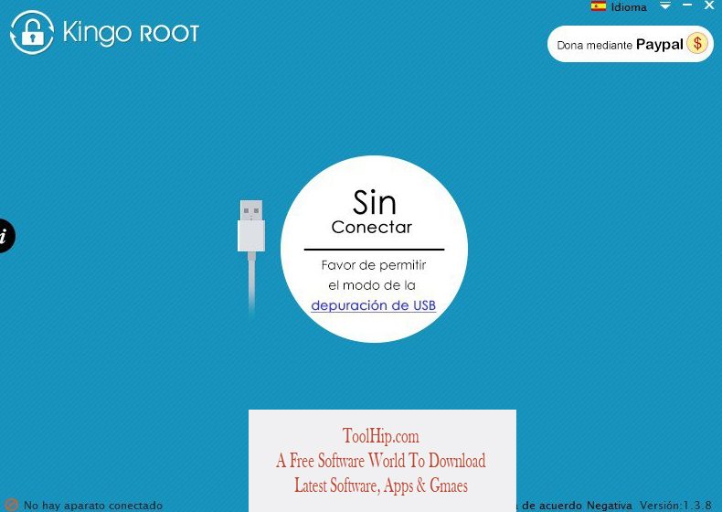 Kingo Android Root Download