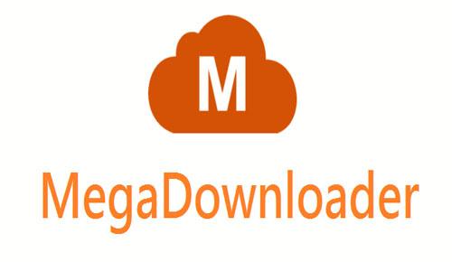 MegaDownloader 1.8 Free Download for Windows