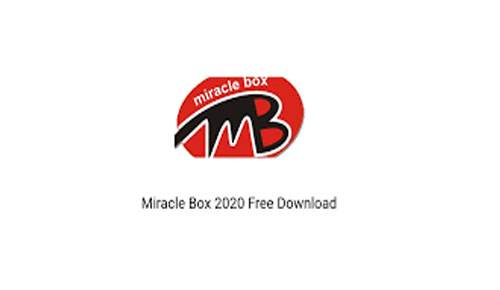 Miracle Box 3.07 Free Download for Windows