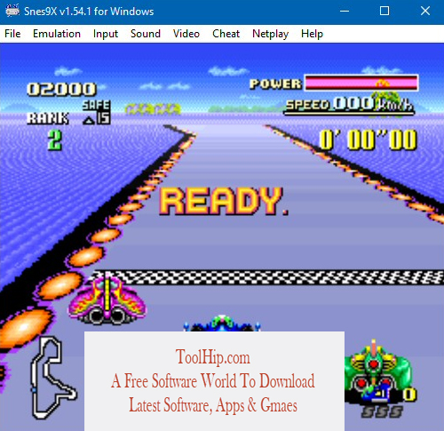 Snes9x Download Free