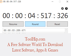 Timer Resolution Download Free