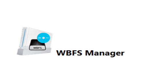 WBFS Manager 4.0 Free Download for Windows