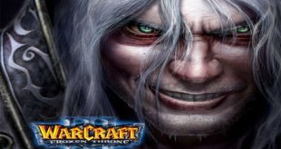 Warcraft III: The Frozen Throne Free Download For Windows