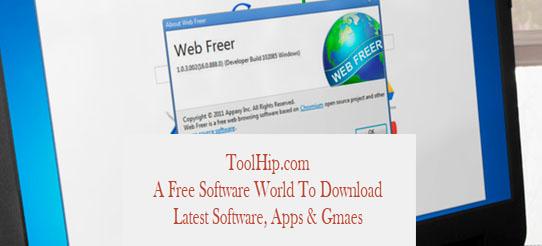 Web Freer Download Free