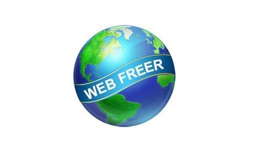 Web Freer 2.0.0.4 Free Download for Windows