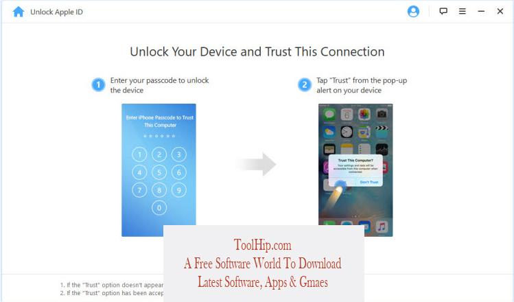 iMyFone LockWiper Download Free