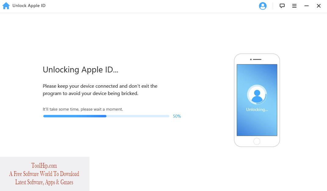iMyFone LockWiper Free Download