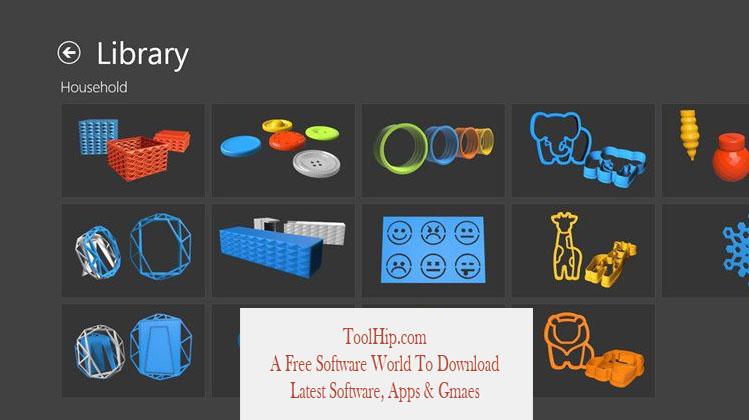 3D Builder Download for Windows