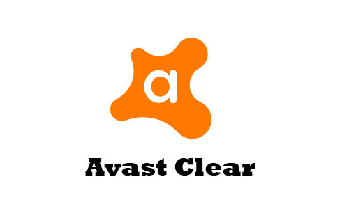Avast Clear 20.8.5684 Free Download For Windows