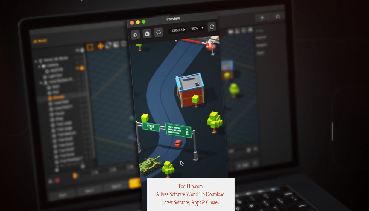 Buildbox for PC Download Free