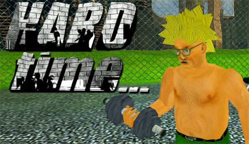 Hard Time Free Download For Windows