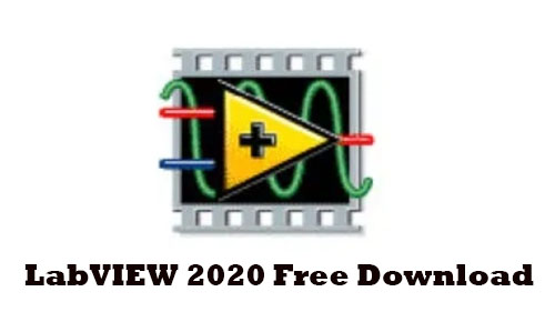 LabVIEW 20.0.0 Free Download For Windows