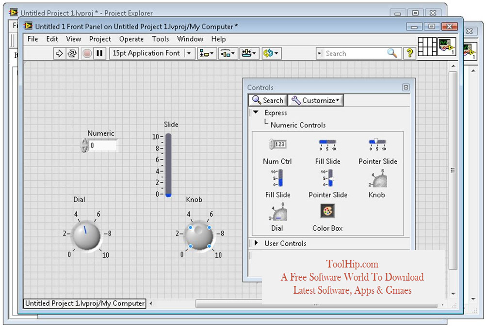 LabVIEW Free Download