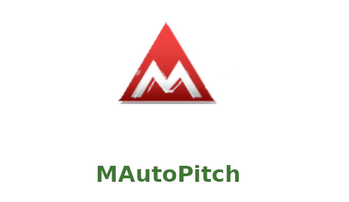 MAutoPitch 14.04 Free Download For Windows