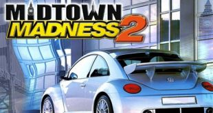 Midtown Madness Free Download For Windows