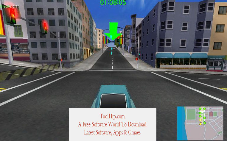 Midtown Madness Download Free