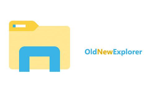 OldNewExplorer 1.1.9 Free Download For Windows
