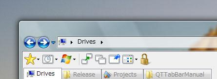 QTTabBar Download for Windows