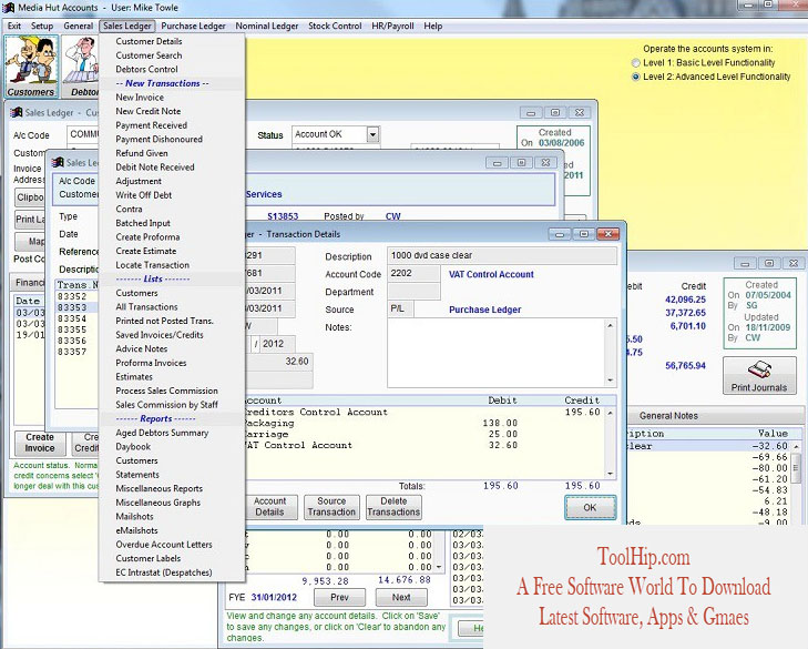 Adminsoft Accounts Download For Windows